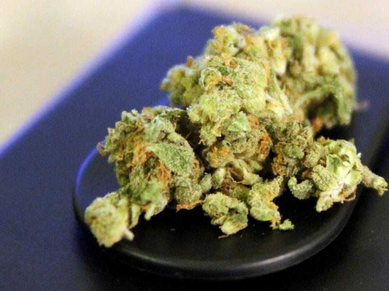 Cannabis - Foto: über dts Nachrichtenagentur