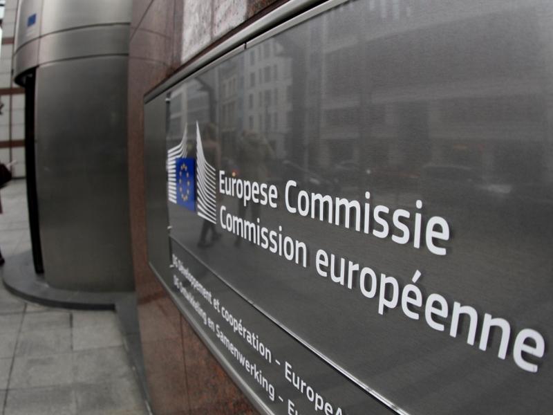 EU-Kommission in Brüssel - Foto: über dts Nachrichtenagentur
