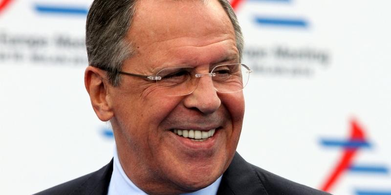 Sergei Wiktorowitsch Lawrow - Foto: über dts Nachrichtenagentur