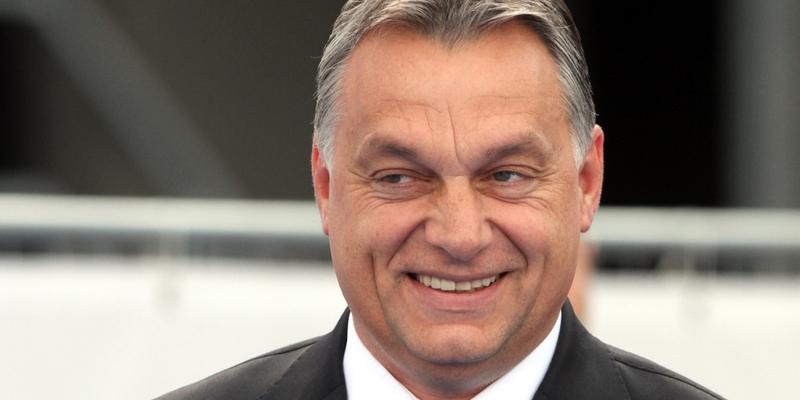 Viktor Orbán - Foto: über dts Nachrichtenagentur