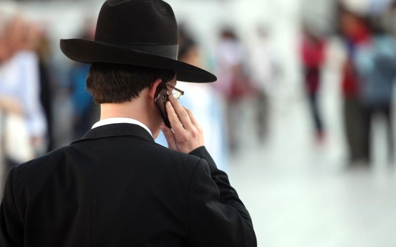 Orthodoxer Jude - Foto: über dts Nachrichtenagentur