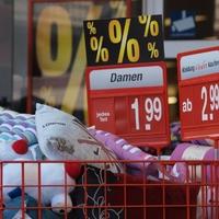 Sonderangebote in einem Supermarkt - Foto: über dts Nachrichtenagentur