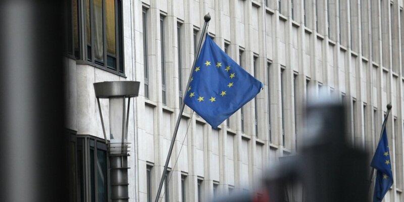 EU-Fahne - Foto: über dts Nachrichtenagentur
