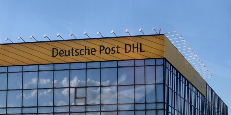 Deutsche Post DHL - Foto: über dts Nachrichtenagentur