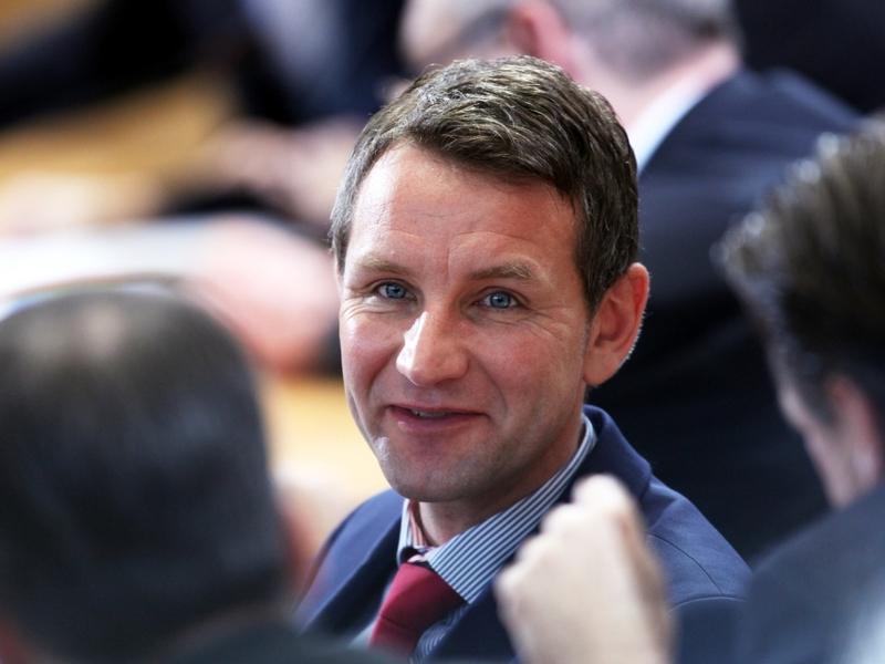 Björn Höcke - Foto: über dts Nachrichtenagentur
