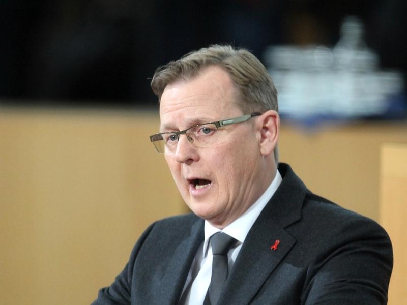 Bodo Ramelow - Foto: über dts Nachrichtenagentur