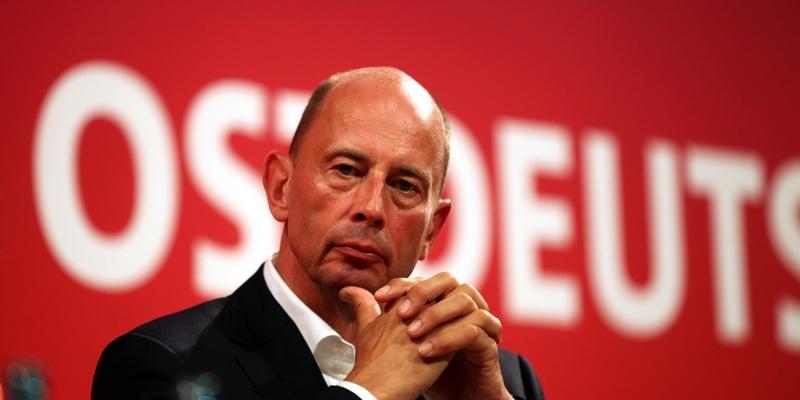 Wolfgang Tiefensee - Foto: über dts Nachrichtenagentur