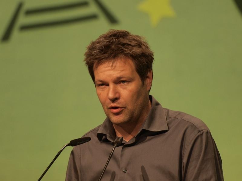 Robert Habeck - Foto: über dts Nachrichtenagentur