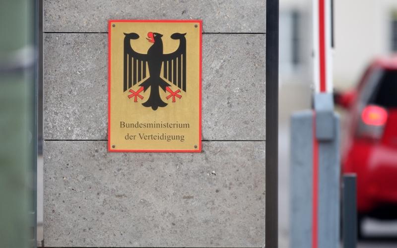 Verteidigungsministerium - Foto: über dts Nachrichtenagentur