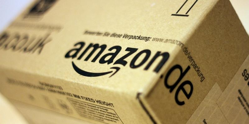 Amazon-Päckchen - Foto: über dts Nachrichtenagentur