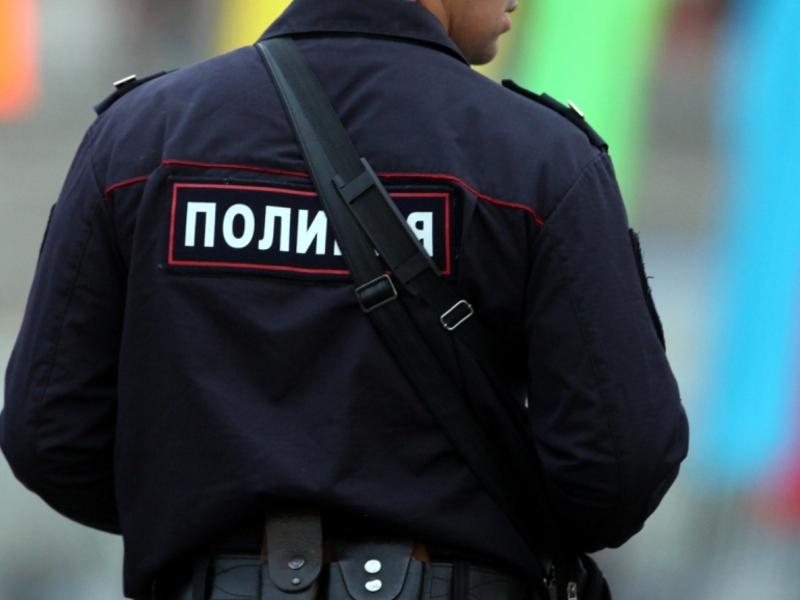 Polizist in Russland - Foto: über dts Nachrichtenagentur