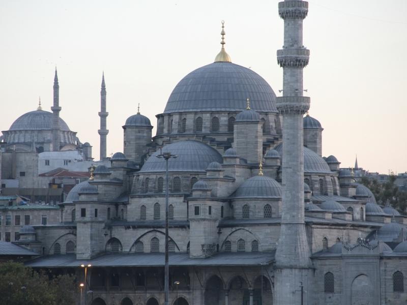Blaue Moschee in Istanbul - Foto: über dts Nachrichtenagentur