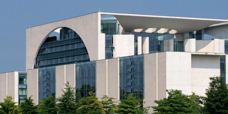 Bundeskanzleramt - Foto: über dts Nachrichtenagentur