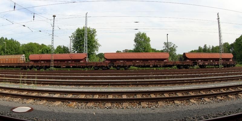 Güterzug - Foto: über dts Nachrichtenagentur