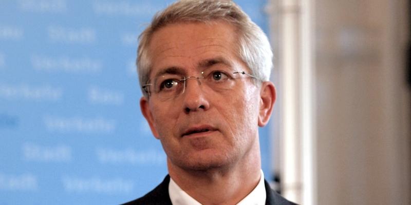 Stefan Schulte - Foto: über dts Nachrichtenagentur