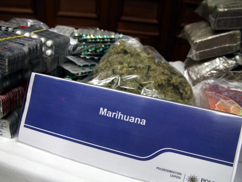 Marihuana - Foto: über dts Nachrichtenagentur