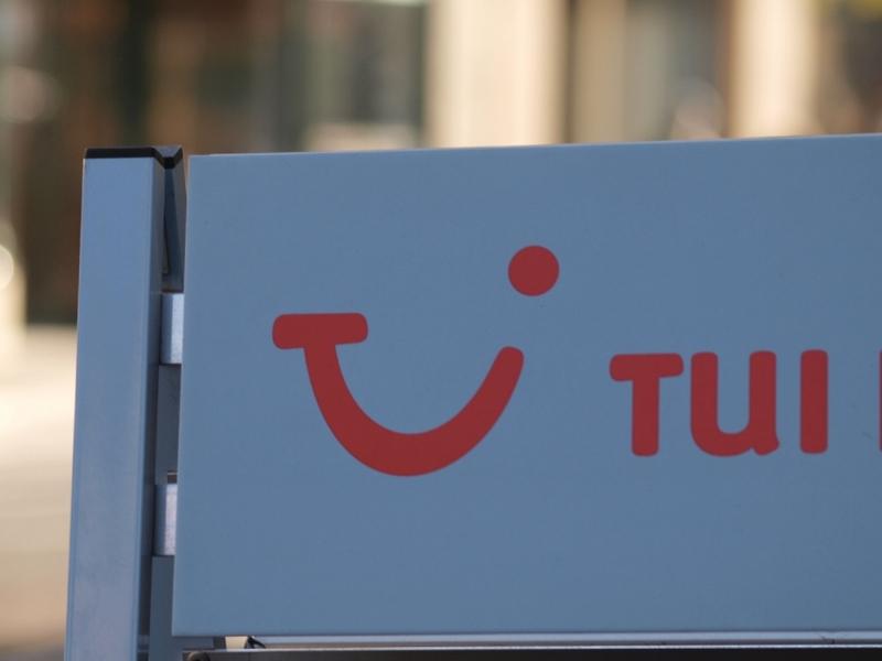 Tui - Foto: über dts Nachrichtenagentur