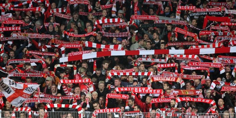 Fans von Union Berlin - Foto: über dts Nachrichtenagentur