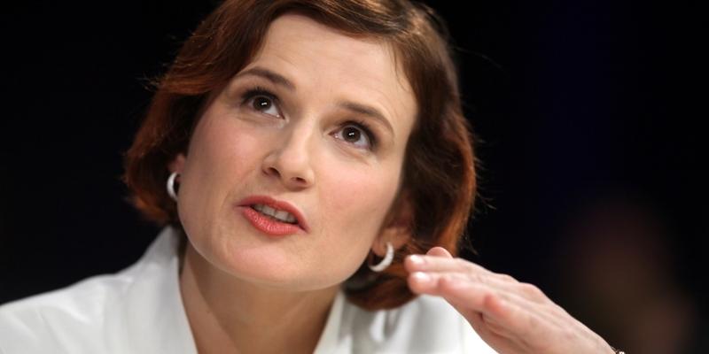 Katja Kipping - Foto: über dts Nachrichtenagentur