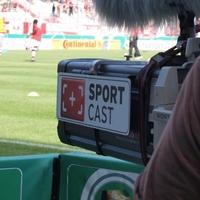 Sportcast-Kamera - Foto: über dts Nachrichtenagentur
