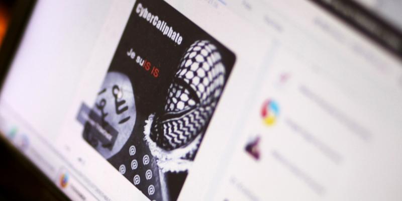 IS-Internethack der Seiten von TV5 Monde - Foto: über dts Nachrichtenagentur