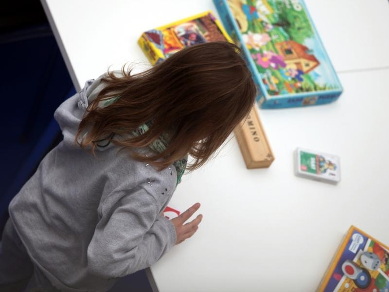 Spielendes Kind - Foto: über dts Nachrichtenagentur