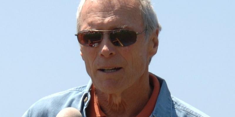 Clint Eastwood - Foto: über dts Nachrichtenagentur