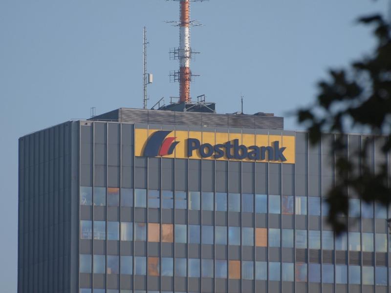 Postbank - Foto: über dts Nachrichtenagentur