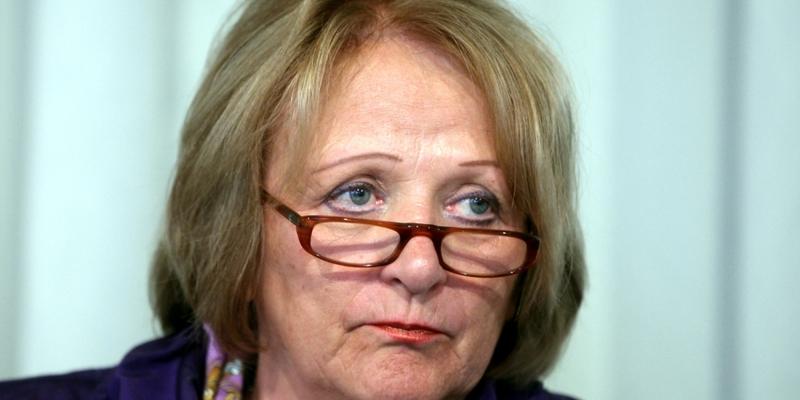 Sabine Leutheusser-Schnarrenberger - Foto: über dts Nachrichtenagentur