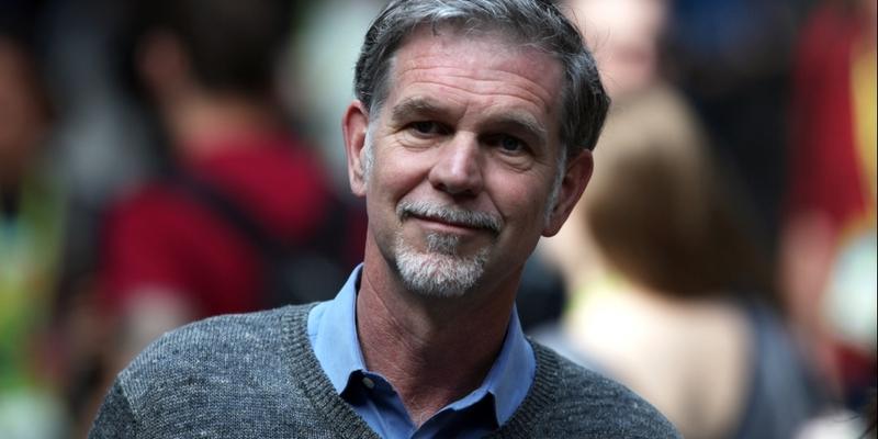 Netflix-Gründer Reed Hastings - Foto: über dts Nachrichtenagentur
