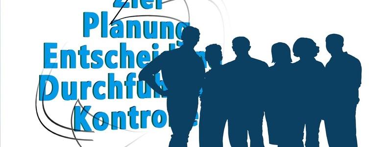 Hinter dem E-Commerce befindet sich ein großer Arbeitsmarkt. Die Nachfrage nach Fachkräften ist groß. - Foto: pixabay.com © geralt (CC0 1.0)
