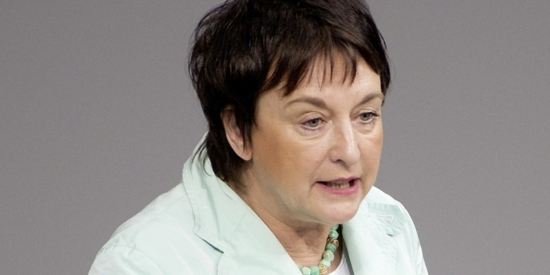 Brigitte Zypries - Foto: Deutscher Bundestag / photothek/Thomas Koehler,  Text: über dts Nachrichtenagentur