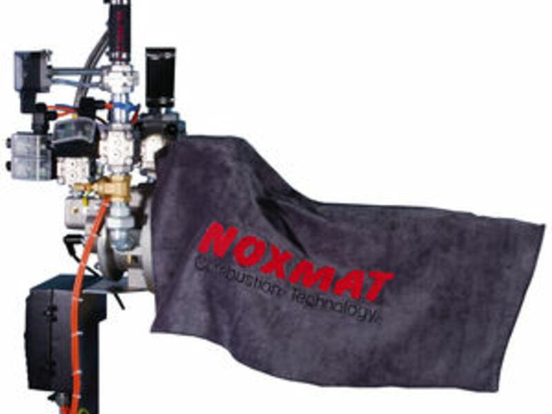 ETAMAT-Brenner - Foto: NOXMAT GmbH, pressetext.de