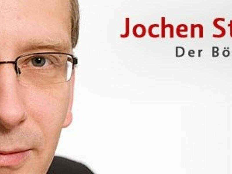Steffens-boersen-kolumne - Foto: Jochen Steffens, Steffens-boersen-kolumne