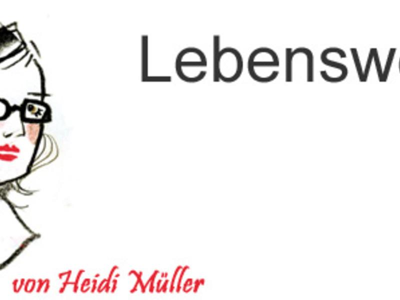 Heidi Müller - Foto: R&M Verlag