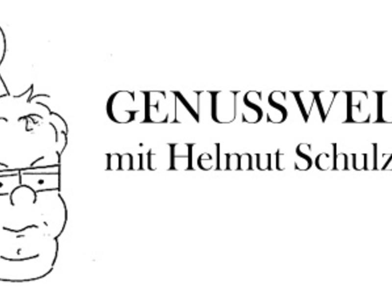 Genusswelten-helmut-schulz - Foto: Helmut Schulz, Genusswelten-helmut-schulz