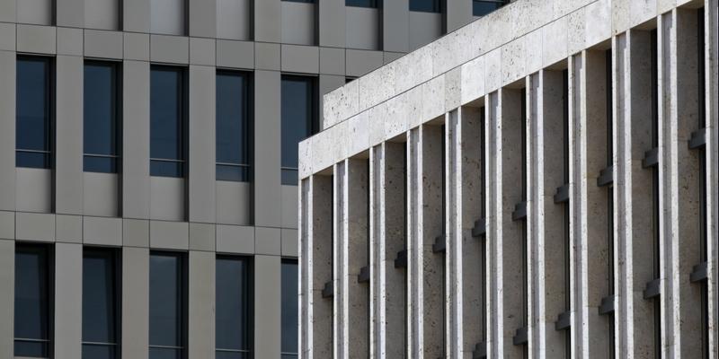 BND-Zentrale - Foto: über dts Nachrichtenagentur