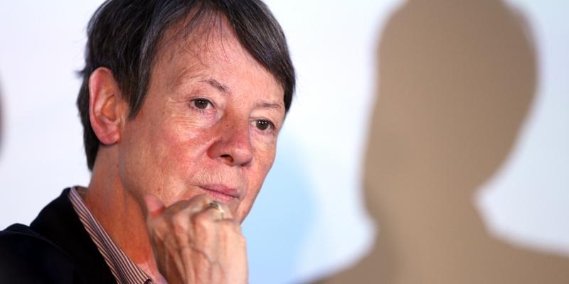 Barbara Hendricks - Foto: über dts Nachrichtenagentur