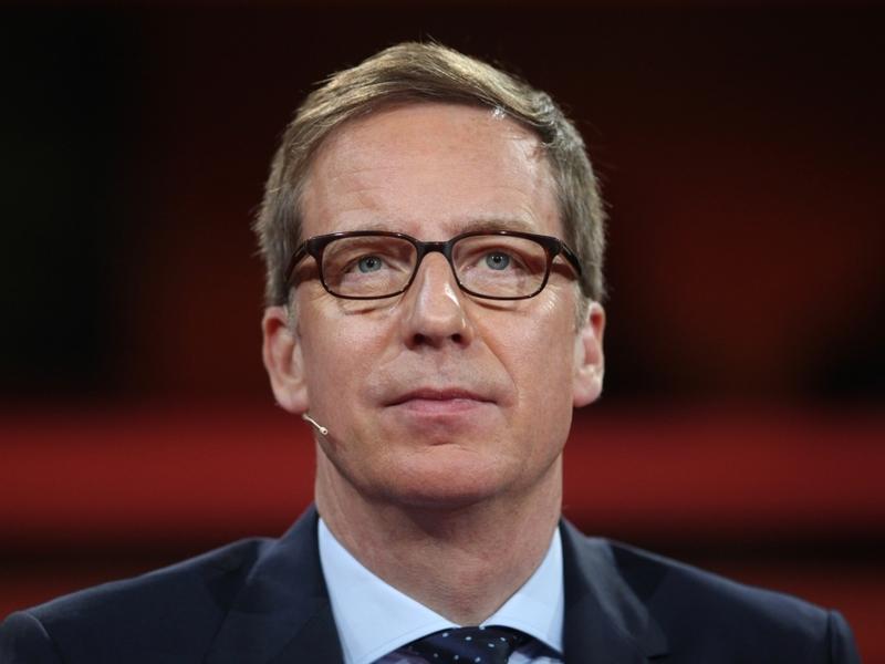 Michael Hüther - Foto: über dts Nachrichtenagentur