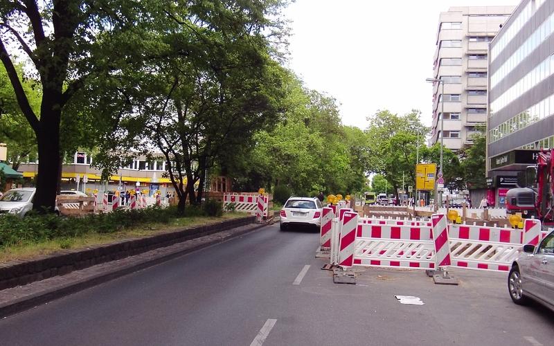 Baustelle - Foto: ad-hoc-news.de