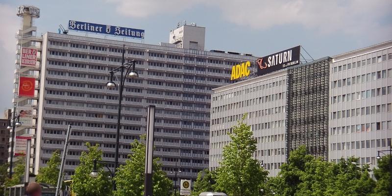 Alexanderplatz - Foto: ad-hoc-news.de