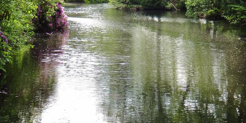 Fluss - Foto: ad-hoc-news.de
