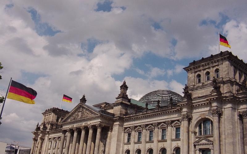 Deutscher Bundestag - Foto: ad-hoc-news.de