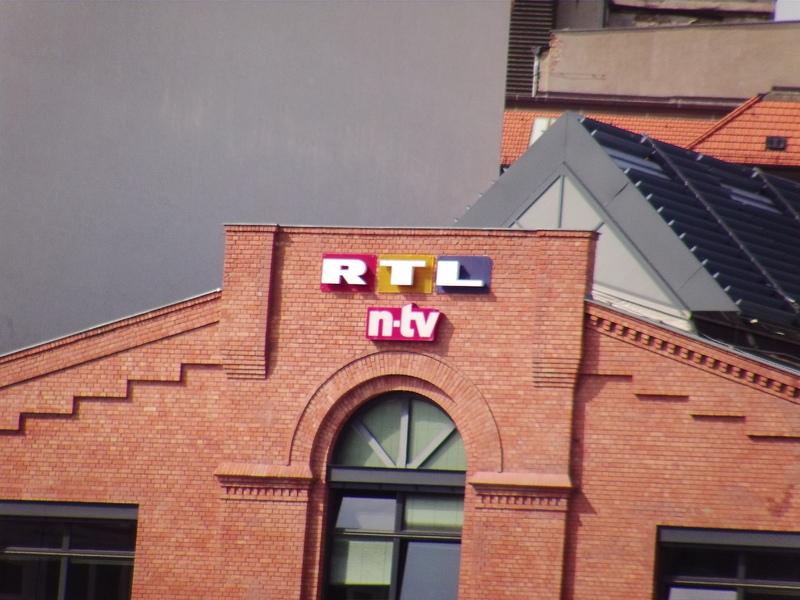 RTL N-TV - Foto: ad-hoc-news.de