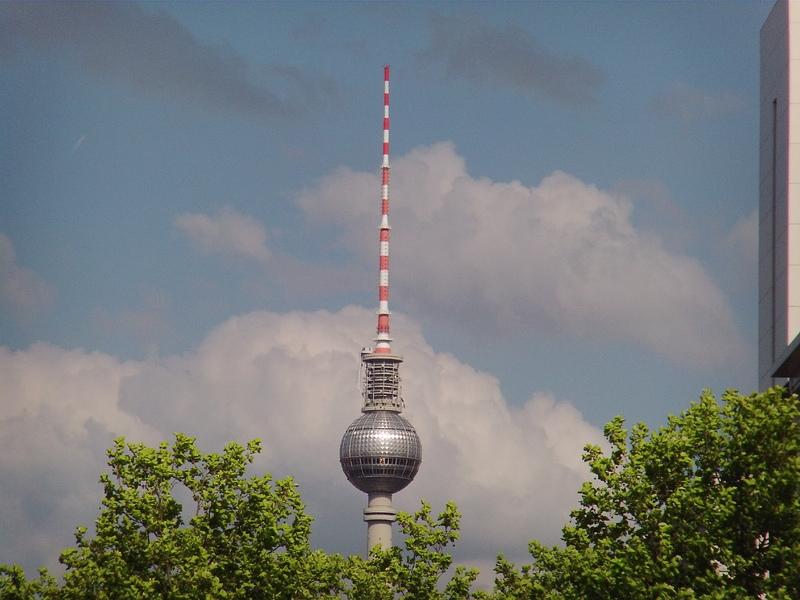 Fernsehturm - Foto: ad-hoc-news.de