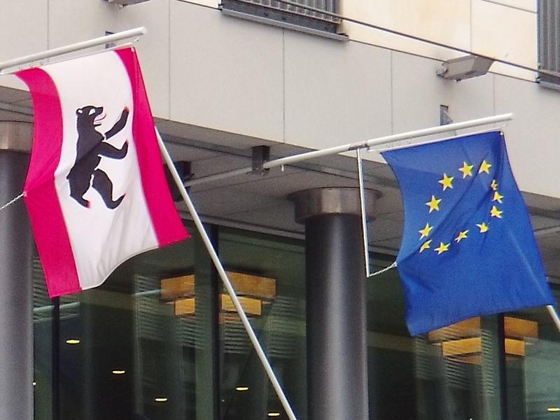 Berlin EU - Foto: ad-hoc-news.de