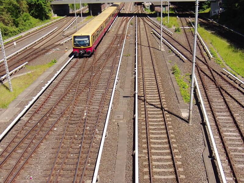 Bahnhof - Foto: ad-hoc-news.de