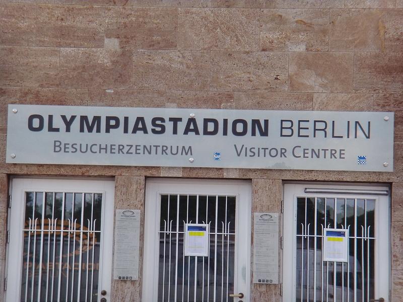 Olympiastadion - Foto: ad-hoc-news.de