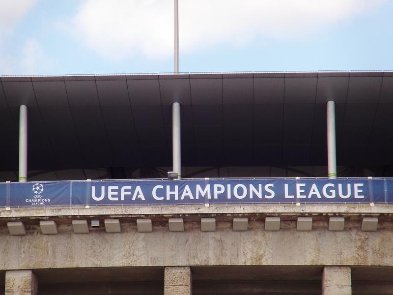 UEFA Championsleague - Foto: ad-hoc-news.de