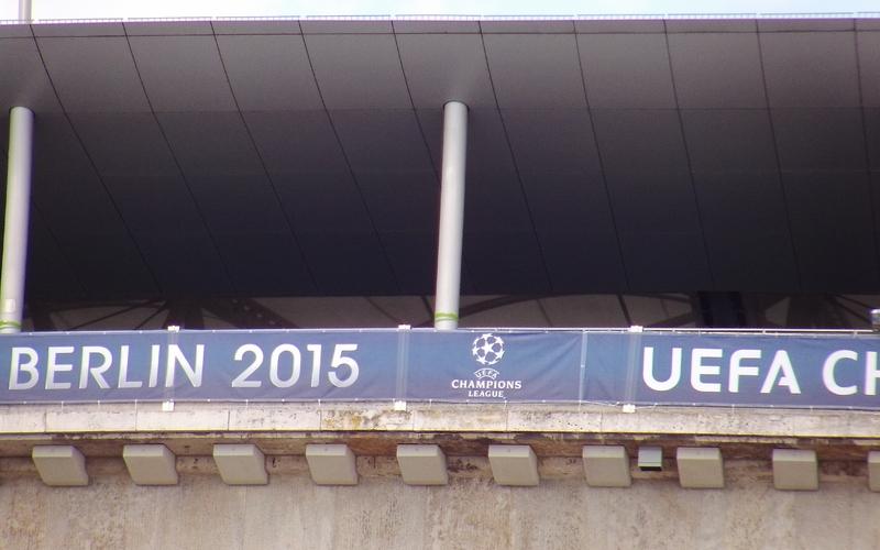UEFA - Foto: ad-hoc-news.de